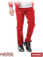 Защитные брюки до пояса типа Master SPM C
