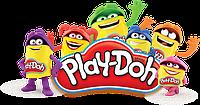 Пластилин Плей До / Play Doh