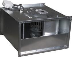 Вентилятор для прямоугольных каналов Ostberg (Остберг) RK 600x300 D1