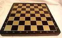 Шахматная доска деревянная подарочная 44 см Украина