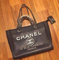 Женская сумка копия Chanel