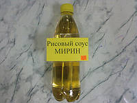 Соус рисовый  (вино) Мирин  0.5л