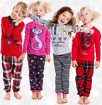 Детская пижама и одежда для сна