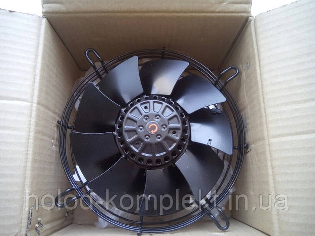 Вентилятор YWF2E-200-S-92/15, фото 2