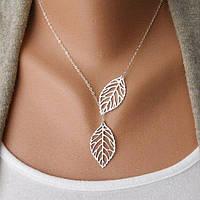 Ожерелье в виде цепочки на шею