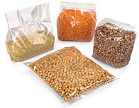 Пакеты пищевые ПВД  50*60*20 мкм