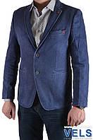 Пиджак мужской приталенный Montmen 602