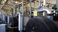 Модернизация, реконструкция, ремонт, техническое и сервисное обслуживание котельных в Днепре.