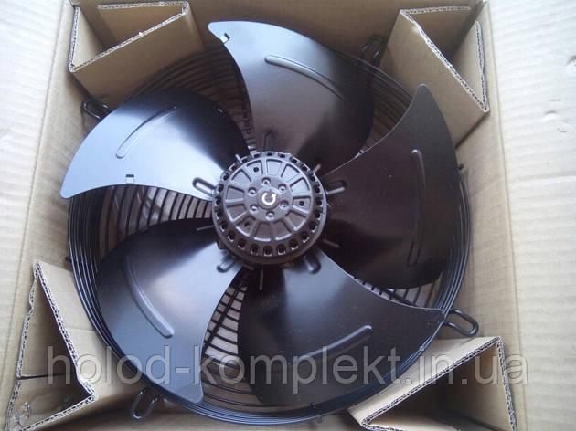 Вентилятор YWF4E-500-S-137/35-G , фото 2