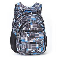 Школьный ортопедический рюкзак для мальчика