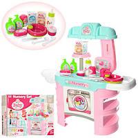 """Столик-пеленатор для пупса """"Baby Nursery Set"""" 008-910"""