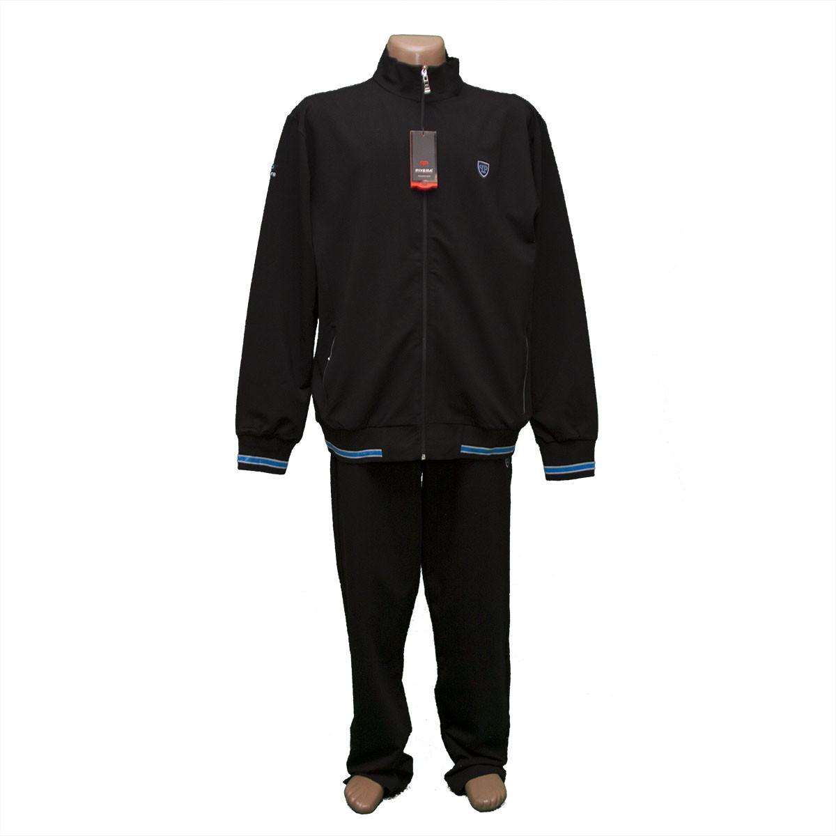 Чоловічі спортивні костюми великих розмірів т. м. PIYERA 7165G-3
