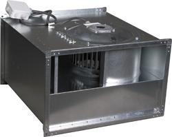 Вентилятор для прямоугольных каналов Ostberg (Остберг) RK 600x300 F1