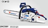 Бензопила Zomax ZMC 5801