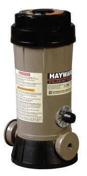 Полуавтоматический дозатор хлора Hayward (4кг)