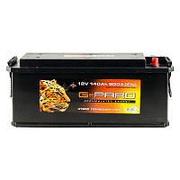 Аккумулятор G-Pard Standart 140 Ah (3) 900A