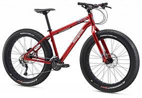 """Велосипед горный FATBIKE MONGOOSE ARGUS SPORT (L) 9-S. 26"""""""