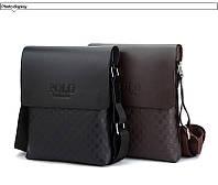 Мужская сумка Polo  Videng Parish  Хорошего качества