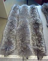 Опушка чернобурка (70 см)