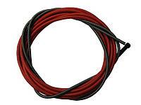 Спираль подающая (бауден) красная 3,4м BINZEL