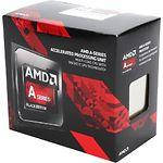 CPU AMD A10 7860K Black Edition (3.60GHz, FM2, 65W, BOX, AD786KYBJCSBX)