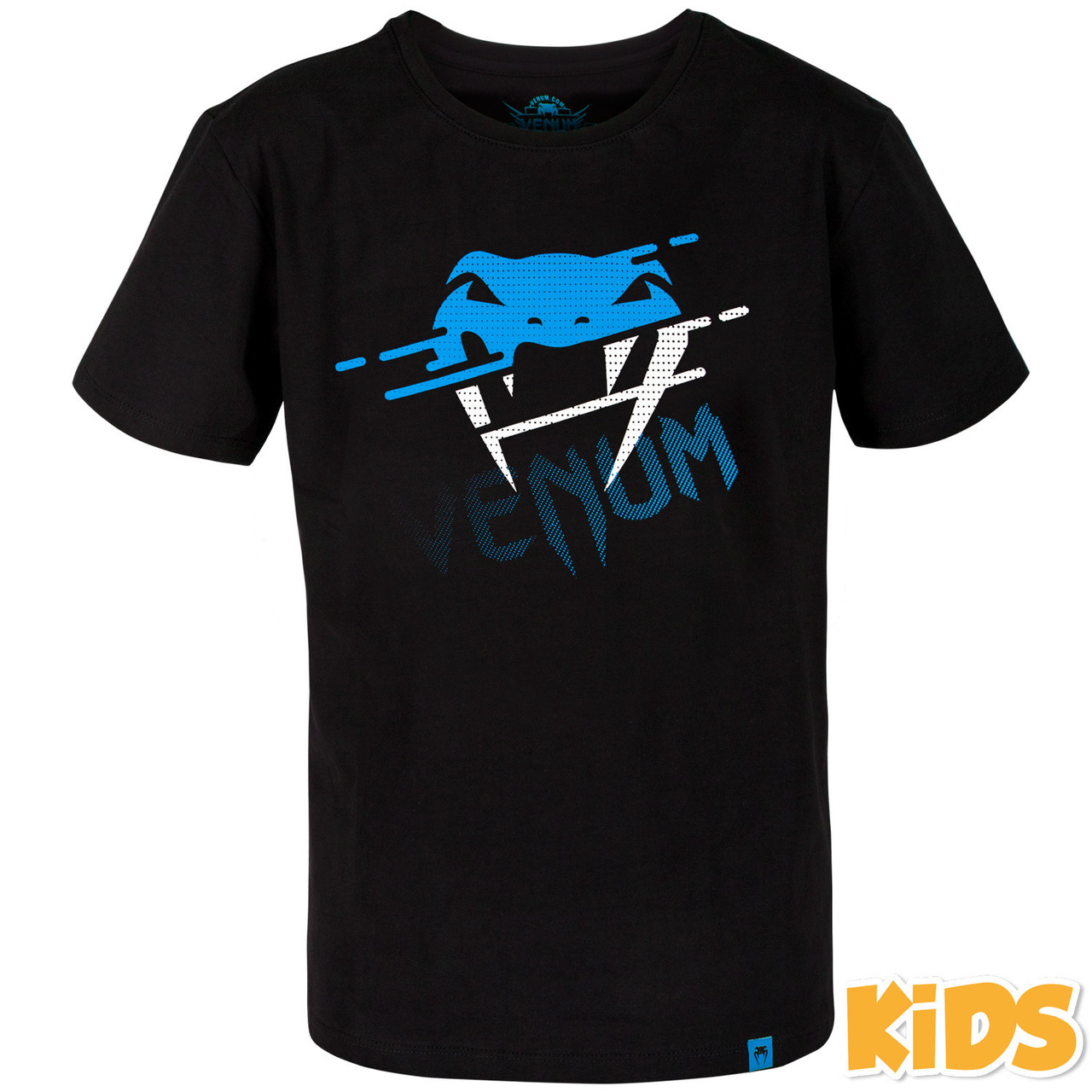 Футболка детская Venum Tornado Kids 10