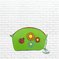 Детская сумка,летняя