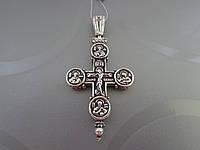 Серебряный крест 76