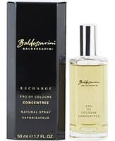 Hugo Boss Baldessarini concentree 50 ml. m edc оригинал refill/spray