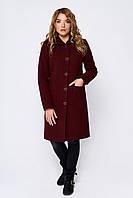 Женское зимнее пальто Катрин (два цвета)