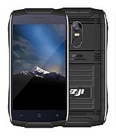 "Смартфон ZOJI Homtom Z6 black черный IP68 (2SIM) 4.7"" 1/8GB 5/8Мп 3G оригинал Гарантия!"