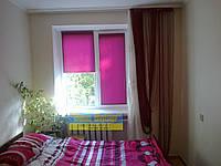 Ролеты из ткани BERLIN на окна,балконы,двери