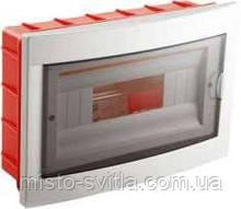 Бокс внутрішній (вбудовується) 12 автоматів Viko (Віко)