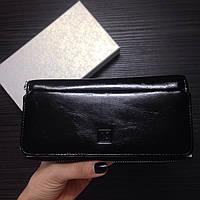 Женский кошелек Nicole черный, фото 1