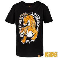 Футболка детская Venum Tiger King Kids 8, фото 1