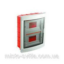 Бокс внутренний (встраиваемый) 16 автоматов Viko (Вико)