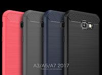 "Чехол Ipaky Armor для Samsung Galaxy A3 2017 A320 (4,7"")"
