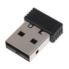 USB WIFI адаптер Ralink MTK 7601 для тюнерів приставок Т2, ресиверів