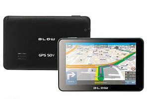 Навигатор BLOW GPS50V