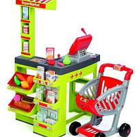 Игровые наборы супермаркет, касса