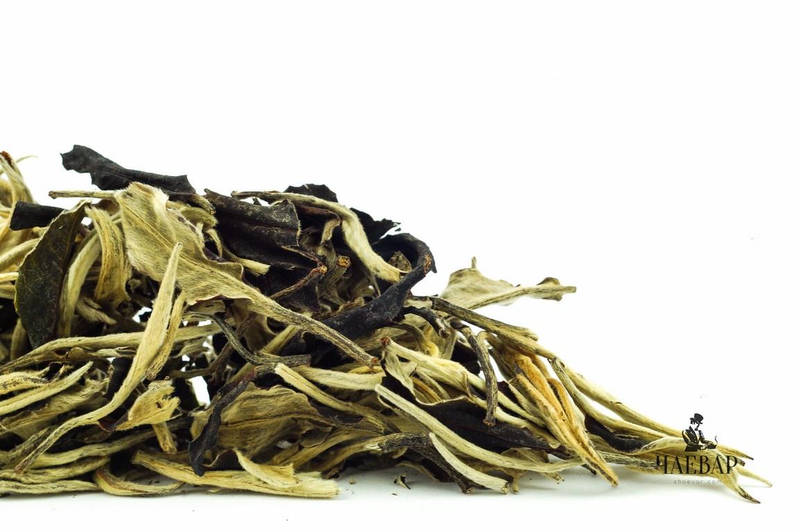 белый чай отзывы фото