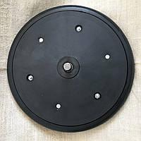 """Прикотуюче колесо в зборі ( диск поліамід) з підшипником  1"""" x 12"""", AA43899,  John Deere, з підшипником 885152, фото 1"""