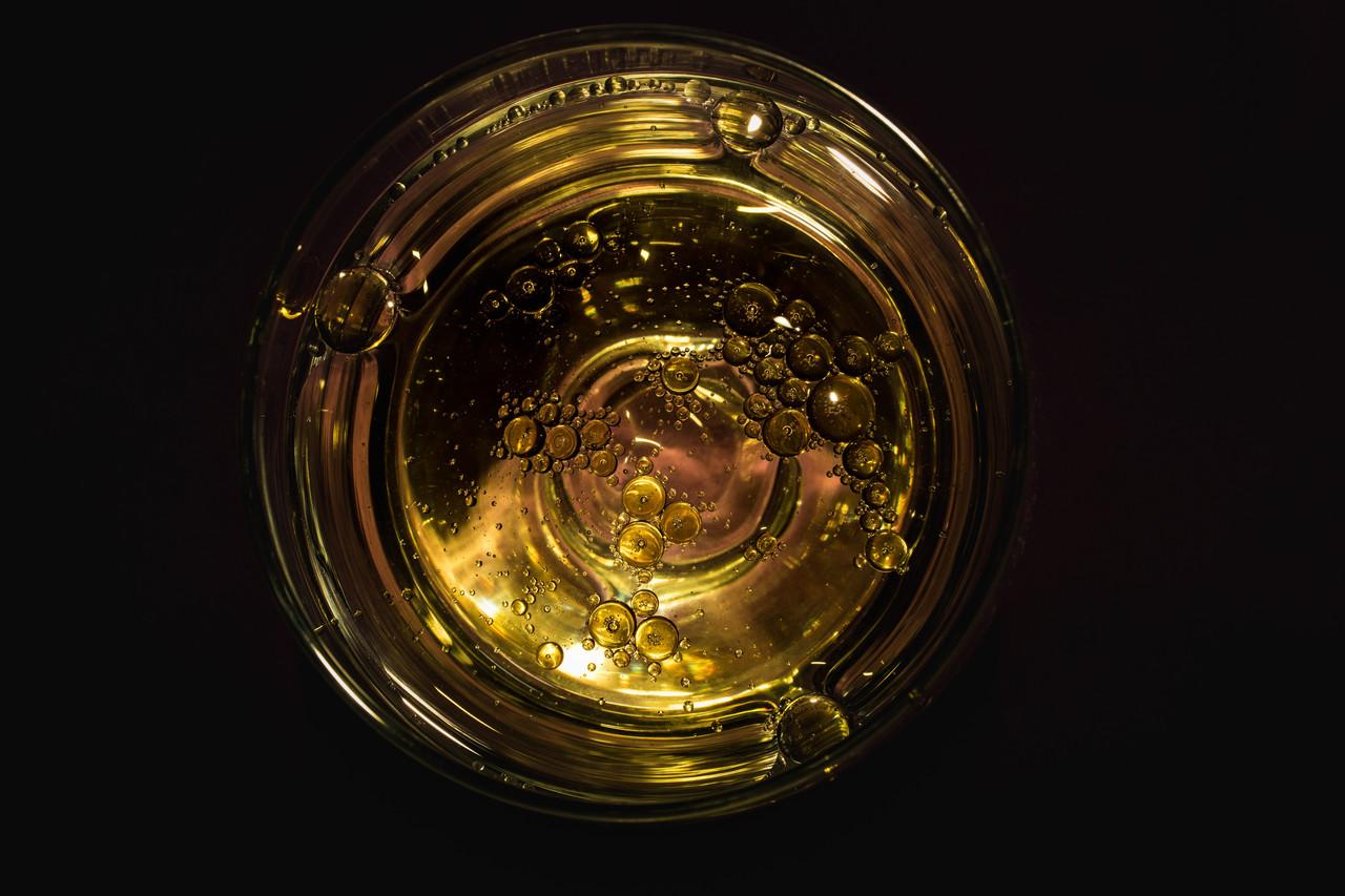 Силиконовое масло ПМС-500 (полиметилсилоксан)