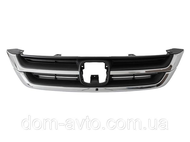 Решетка радиатора Honda CR-V 09-12 хонда