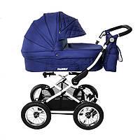 Универсальная коляска TILLY Family 2в1 Blue