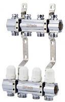 Коллектор для отопления FADO KRZ04 (4 отвода)