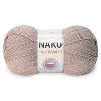 Nako pure wool (нако пур вул)