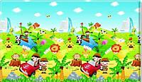 Детский развивающей коврик«Сафари» 60862Dwinguler