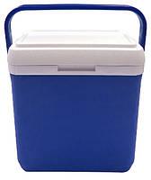 Изотермический контейнер Mega 30 л Blue