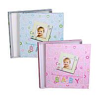 Детский фотоальбом в коробке Sleepy 20л 31,5х32,5